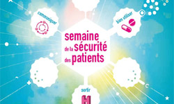 semaine de la sécurité des patients